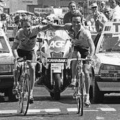 Hinault-LeMond pour toujours