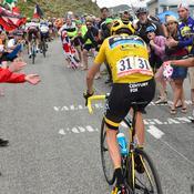 L'Alpe-d'Huez, ultime piège sur la route du Tour