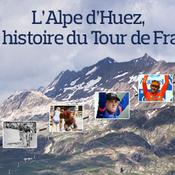 L'Alpe d'Huez, une histoire du Tour