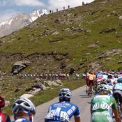 Tour de France 2019 : l'Iseran, toit d'un Tour qui donne le vertige
