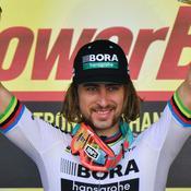 Tour de France: Le show Sagan