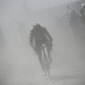 Dimanche 15 juillet: Tapis de poussière