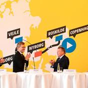 Tour de France 2021 : l'attraction Copenhague