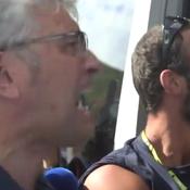 Marc Madiot revient sur son état de transe: «Je vis le sport comme ça»