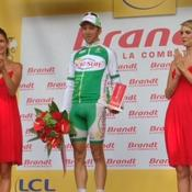 Julien Simon Tour de France