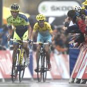 Nibali-Contador, le duel est lancé