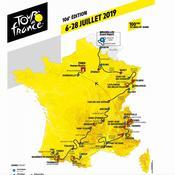 Tour de France 2019 : le parcours, les étapes et 10 choses à retenir