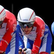 Tour de France 2019 : Pinot-Bardet, un dimanche contrasté