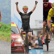 Pinot, Yates, Alaphilippe : ce qu'il faut retenir de la 2e partie du Tour