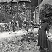 Quand l'Allemagne nazie organisait un faux Tour de France en 1942