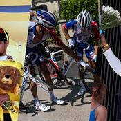 Sagan, Démare, Gaviria... Ce qu'il faut retenir de la 2e étape du Tour