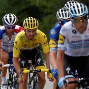 Salaires: les cyclistes pédalent très loin des footballeurs professionnels
