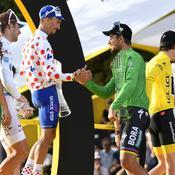 Tour de France 2019 : le baromètre des favoris