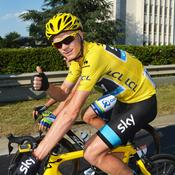 Tour de France 2018 : Approuvez-vous la participation de Christopher Froome ?