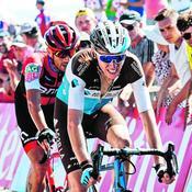 Tour de France 2018 : Bardet, des secondes perdues qui font mal