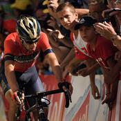 Tour de France 2018: Nibali contraint à l'abandon