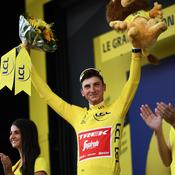 Tour de France 2019 : Ciccone, le «gecko», s'accrochera à ses 6 secondes face à Alaphilippe