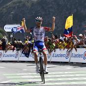 Tour de France 2019 : Pinot dompte le Tourmalet, Alaphilippe reste en Jaune