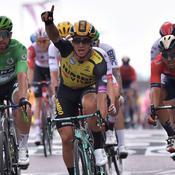 Tour de France 2019: Groenewegen vainqueur de la plus longue et (ennuyeuse) étape