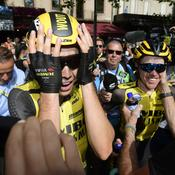 Tour de France 2019 : Vent de folie sur la Grande Boucle