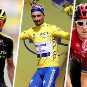 Tour de France 2019 : Yates, Alaphilippe, Ineos... ce qu'il faut retenir de la 12e étape