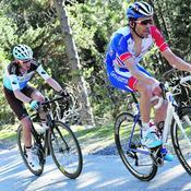 Tour de France : Bardet-Pinot, l'intense rêve bleu