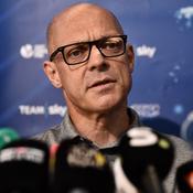 Tour de France: Brailsford, le manager de la Sky, s'en prend aux Français