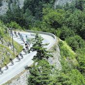 Tour de France: cinq questions (essentielles) avant la montagne