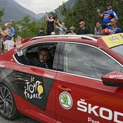 Tour de France: Emmanuel Macron présent à l'arrivée à Pau et sur l'étape Tarbes-Tourmalet