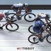 Tour de France : les secrets de la photo-finish