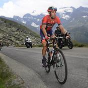 Tour de France : Nibali a été insulté dans la montée du Galibier