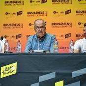 Tour de France : Pour Lavenu, Bernal est «le favori n°1»