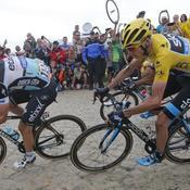 Tour de France : Revivez la 4e étape