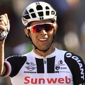 Tour de France : Matthews s'offre la 16e étape, les cadors évitent le piège