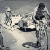 Roger Walkowiak, le plus ancien des vainqueurs du Tour, est décédé