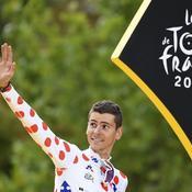 Warren Barguil, et le Tour de France, au pied de «l'Alpe d'Huez breton»