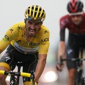 Yates, Pinot, Alaphilippe : Ce qu'il faut retenir de la 15e étape du Tour