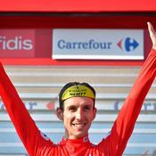 5 choses à savoir sur Simon Yates, le lauréat du Tour d'Espagne