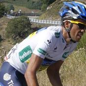Contador renverse la Vuelta