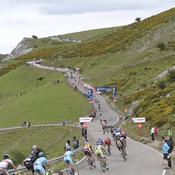 Les cinq étapes où va se jouer la Vuelta