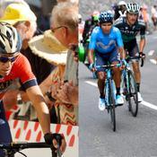 Favoris Vuelta 2018