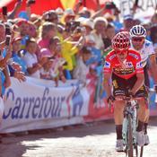 Vuelta : ça plane pour Jumbo-Visma, Roglic s'envole