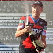 Vuelta : Dennis confirme, Yates conforté