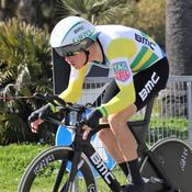 Vuelta : Dennis domine le contre-la-montre