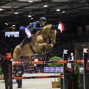 Les meilleurs cavaliers mondiaux réunis à Paris pour un concours événement