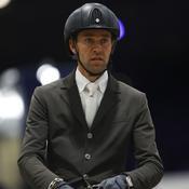 Simon Delestre au Figaro : «On va tout faire pour être aux JO de Paris»