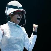 Escrime : en habituée, Ysaora Thibus prend le bronze aux Championnats d'Europe