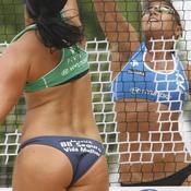 FIVB Beach Volley World Tour, Agatha Bednarczuk - Leao Vanilda