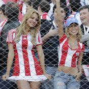 supportrices