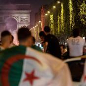 Algérie-France, un match au-delà des limites du terrain